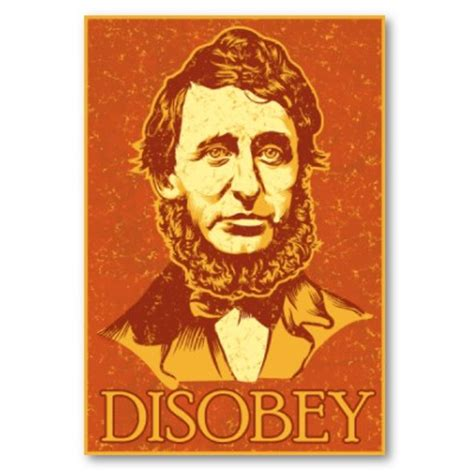 An essay on civil disobedience